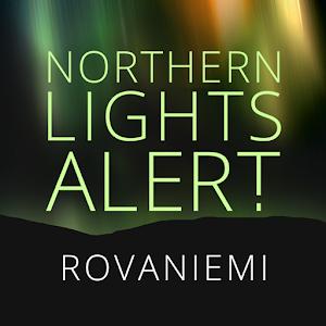 Northern Lights Rovaniemi