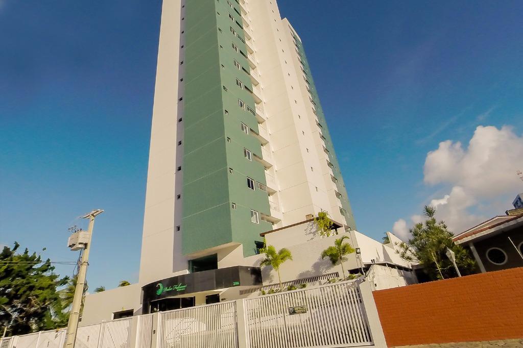 Apartamento residencial à venda, Bairro dos Estados, João Pessoa - AP3818.
