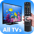 Remote Control All TV Brands
