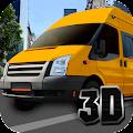 Game Minibus Driver: Simulator 3D apk for kindle fire