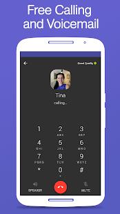 Text Free - Free Text + Call- screenshot thumbnail