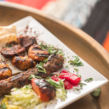 Middle Eastern Cookery Class - Grills