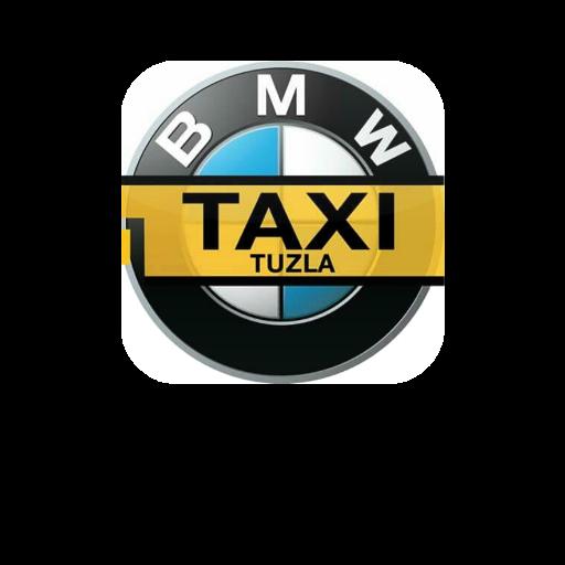 Android aplikacija BMW Taxi Tuzla na Android Srbija