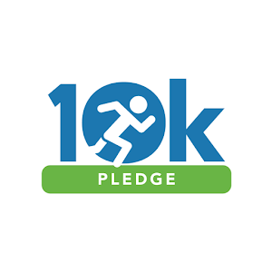 10k PLEDGE by TruVision for Android
