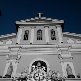 Manaoag by Amie Anne Tanguin - Buildings & Architecture Places of Worship