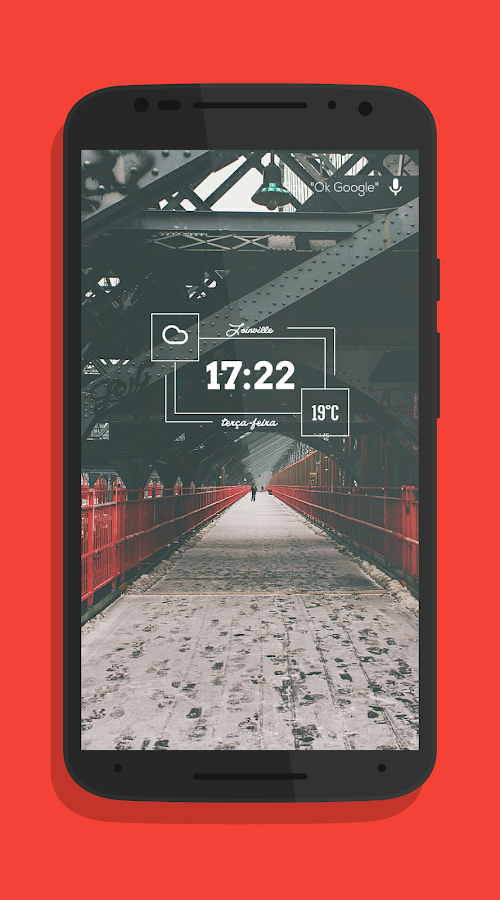 MEGA Zooper Widget Screenshot 2