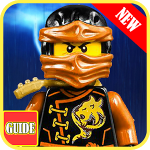 Guid for LEGO Ninjago Skybound