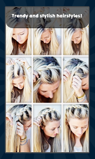 Your Hairstyle - screenshot