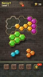 Free Hexa Block Quest APK for Windows 8