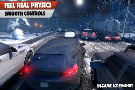 Racing Horizon: Endloses Rennen android spiele download
