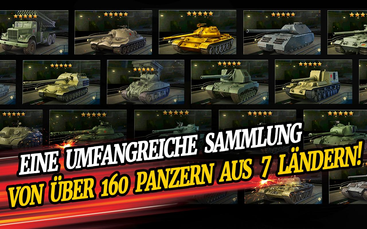 Panzer Kommandant Screenshot 3