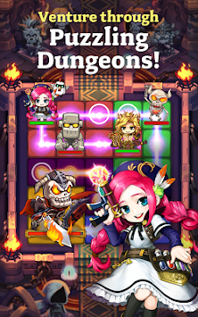 Dungeon Link APK screenshot thumbnail 2