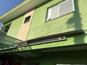 Sobrado residencial à venda, Vila Alto de Santo André, Santo André - SO0137. - Vila Alto de Santo André+venda+São Paulo+Santo André