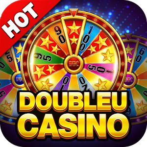 DoubleU Casino - Free Slots New App on Andriod - Use on PC