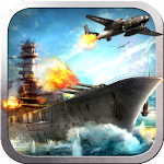 Clash of Battleships - Deutsch 2.0.0 Apk