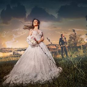 wedding by Dejan Nikolic Fotograf Krusevac - Wedding Bride & Groom ( vencanje, paracin, wedding, krusevac, photo fotograf, svadba, bride, fotograf )