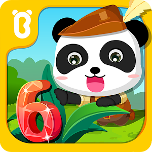 Baby Panda Finds Numbers For PC (Windows & MAC)
