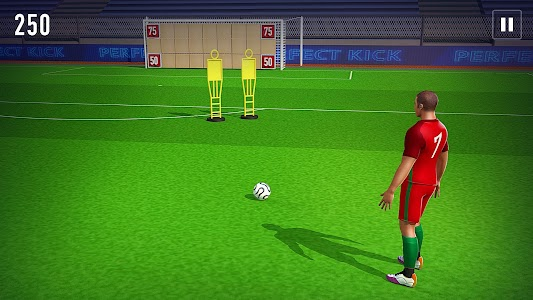 Perfect Soccer FreeKick 3D APK