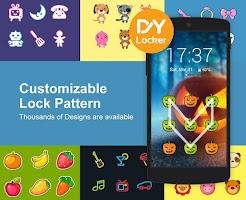 Screenshot of DIY Locker - Tattoo Locker
