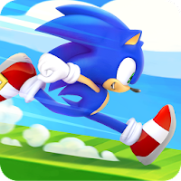 Sonic Runners Adventure on PC / Windows 7.8.10 & MAC