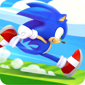 Sonic Runners Adventure For PC