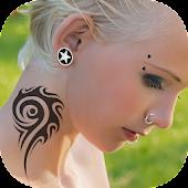Tattoo and Piercing Salon APK Descargar
