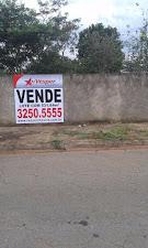 Terreno residencial à venda, Santa Genoveva, Goiânia. - Santa Genoveva+venda+Goiás+Goiânia