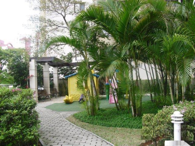 Apartamento para Locação - Vila Esperança