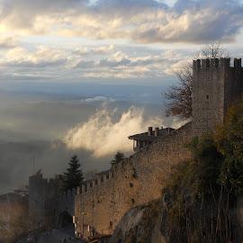 by Valentina Fazzini - Landscapes Travel