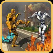 Download Robots War Steel Fighting 2017 APK for Laptop