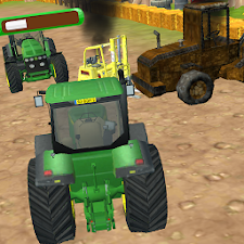 Tractor Wars