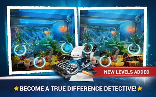 Find the Difference Rooms – Spot Differences APK for Kindle Fire