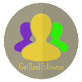 App Get Real Followers apk for kindle fire