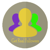 Get Real Followers APK Descargar