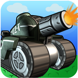 Cover art Bunker Constructor
