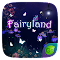 Fairy Land GO Keyboard Theme 4.15 Apk