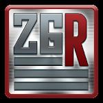 Zombie Gunship Reality Icon