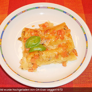 Cannelloni Without Ricotta Recipes