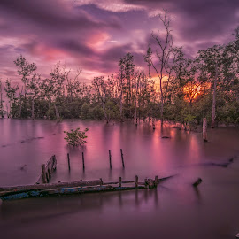 by SweeMing YOUNG - Landscapes Sunsets & Sunrises