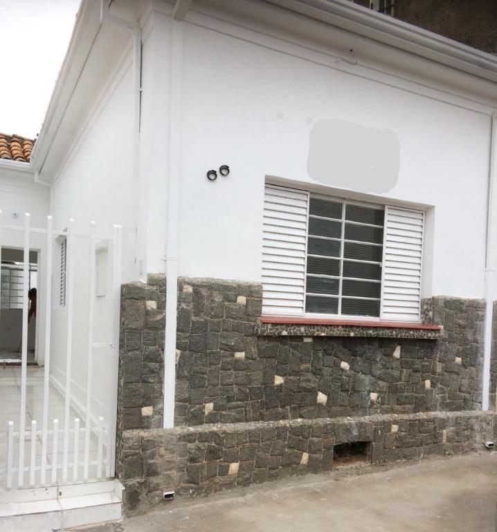 Casa com 2 dormitórios à venda, 88 m² por R$ 270.000 - Vila Santana - Sorocaba/SP