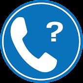 App caller name & location version 2015 APK
