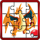 Puzzle Game for pokemonsters toys