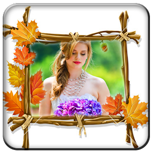 Nature Photo Frame