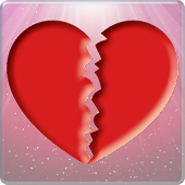 love heart screen lock code APK for Nokia