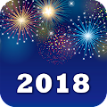 App New Year Countdown 2018 APK for Windows Phone