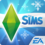 The Sims™ FreePlay 5.18.4 Apk