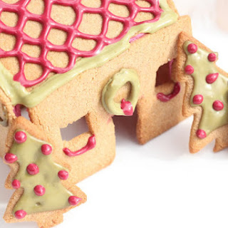 Gingerbread House and ADHD