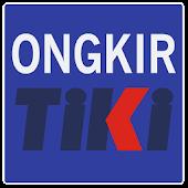 App Ongkir TIKI apk for kindle fire