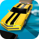 Handbrake Valet Parking 3D icon