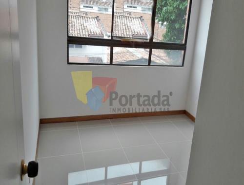 apartamento en venta bello 679-16841